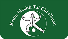 Better Health Tai Chi Chuan Logo